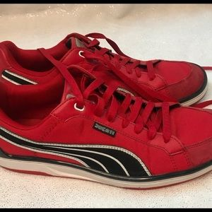 94fa9cb41b8 Puma Shoes | In Collaboration With Ducati Size 11 | Poshmark